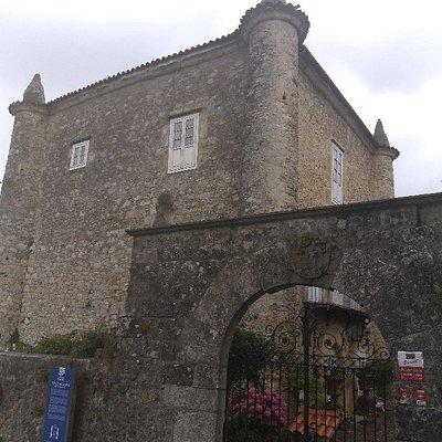 Torre de Gajano