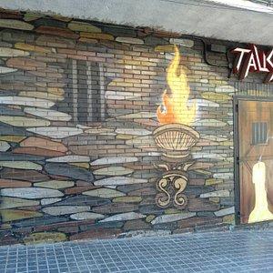 Pub Talismán
