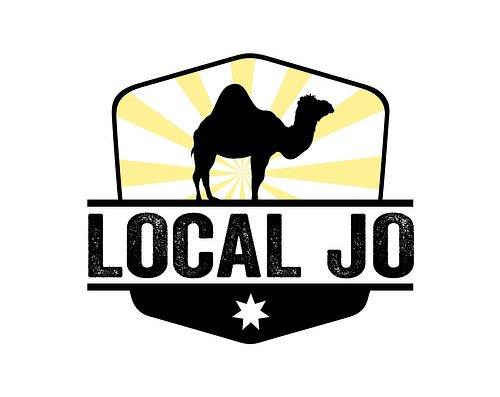 Welcome to Jordan!