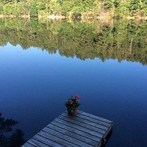Lake minnehonk 1