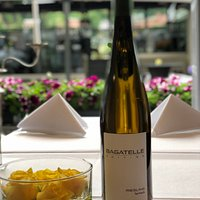 Unser Bagatelle Wein