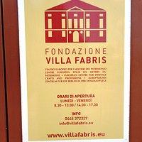 Villa Fabris