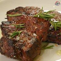 I piatti della tradizione romagnola, carne alla brace
