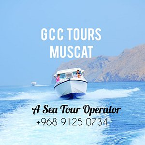 One of the leading tour operators and DMC in Muscat, Oman.