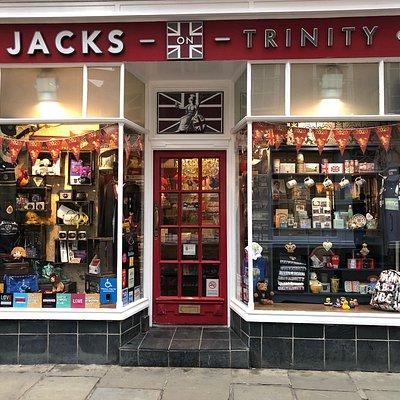 Jacks on Trinity