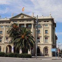 Gobierno Militar De Barcelona