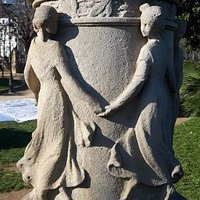 Monumento a Joan Maragall