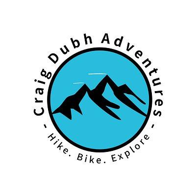 Craig Dubh Adventures Logo