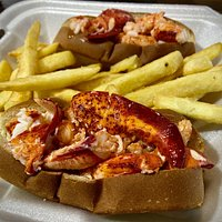 Excellent, Inexpensive Lobster Rolls