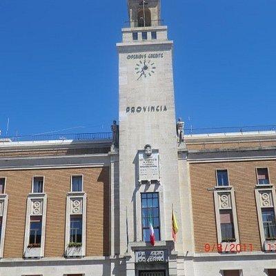 Prefettura e Provincia - Enna.