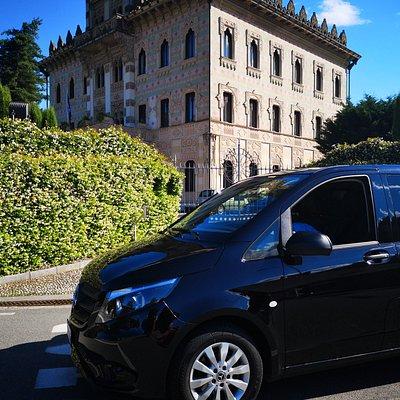 David's Private Taxi Service. Lake Orta Stresa Lake Maggiore Como. Day tours Private Excursions Family Children friendly