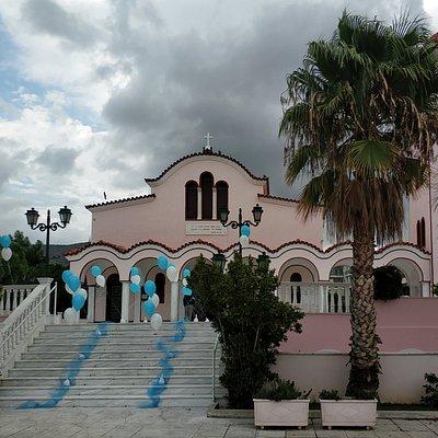 Church of Agios Nicolaos