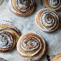 Cinnamon buns/rolls