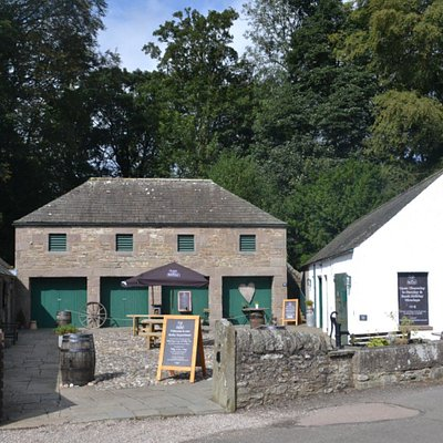 Our Bothy Experience offers culture and tradition with events, tasting & retail.