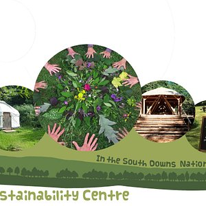 We are a learning and study centre, a beacon for sustainability, based in the heart of Hampshire's South Downs National Park in the UK.  We have an off grid camp site and Eco Lodge. You can explore the beautiful South Downs National Park, why not come and stay for a few days?  https://www.sustainability-centre.org/stay-with-us.html