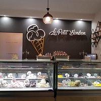 Le Petit Bonbon ice cream