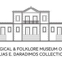Chrisso Museum - logo