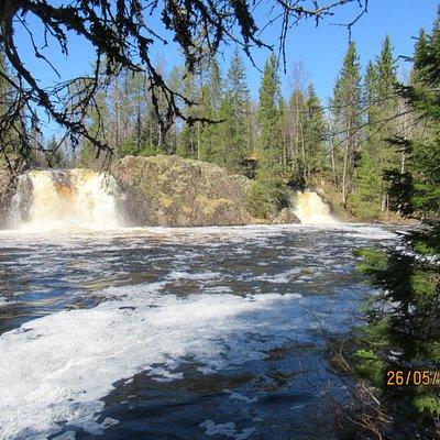The Waterfall(s)