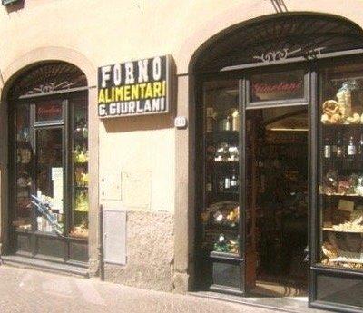 Panificio Giurlani Graziana