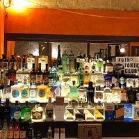 Più di 185 Gin Diversi, scegli il tuo preferito ..