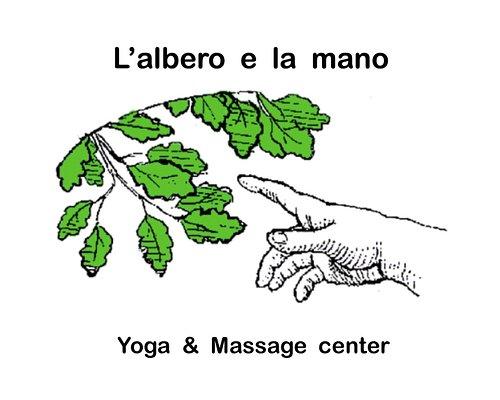 l'albero e la mano - yoga & massage center