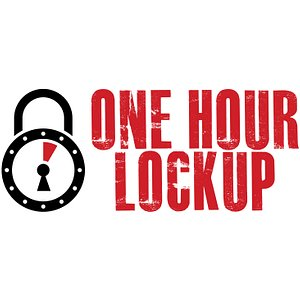Logo One Hour Lockup