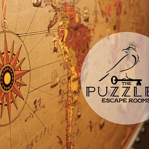 The Puzzler Escape Rooms Steinbach's newest Escape Room experience!