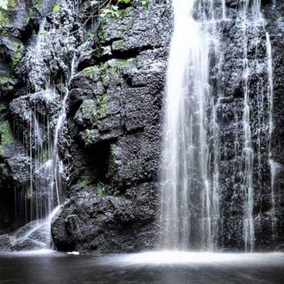 Biglees waterfall