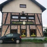 Yellow Chilli Restoran