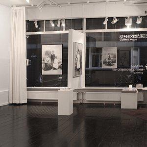 Zoé Byland @ KochxBos Gallery Amsterdam