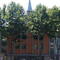 Iglesia de Jesucristo de los Santos de los Ultimos Días