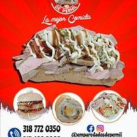La mejor comida rápida desde la ciudad dulce de Santander #LosDeCordero @emparedadosdepernil