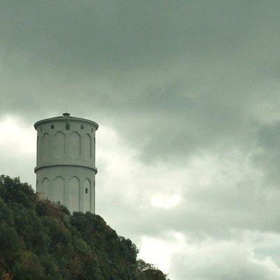 Torre Piezometrica dell'Acquedotto