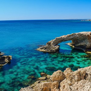 Welcome to Cyprus!