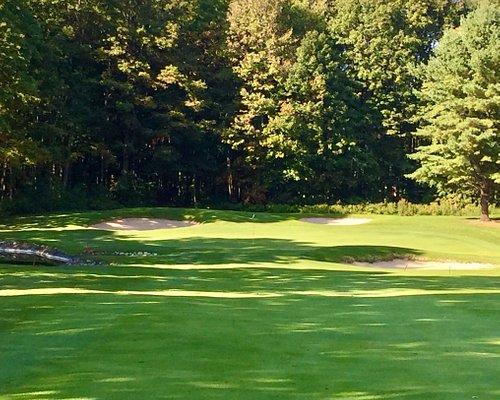 Gaylord Golf Club #13