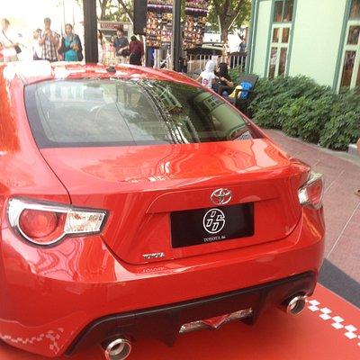 Toyota thai