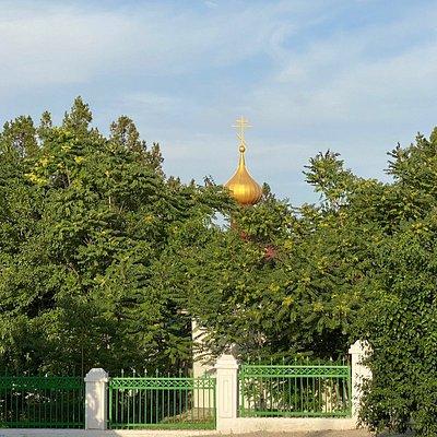 House of Prayer of the Resurrection of Jesus Christ