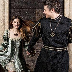 Giulietta & Romeo, from Verona with Love