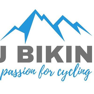 Logo JJ Biking