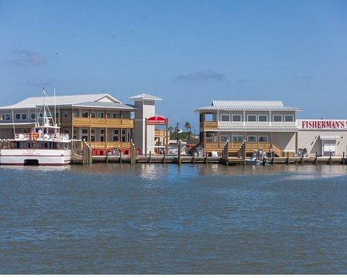 Updated Fisherman's Wharf! Under new ownership!