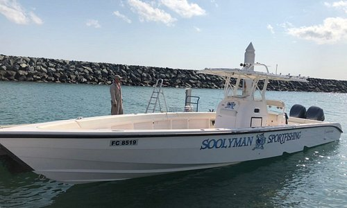 New addition to our fleet - 39 footer Al Rubban hull