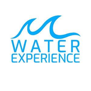 Il logo Water Experience