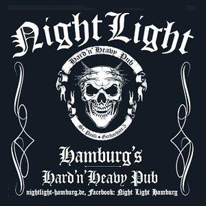 Hamburg Hard'n' Heavy Pub. Geöffnet Freitag und Samstag ab 19 Uhr!