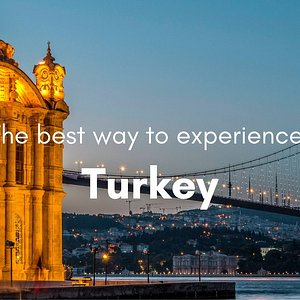 Try Unique experiences Turkey offers.