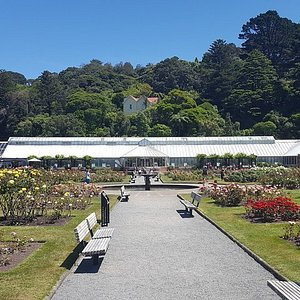 Picton Botanic Gardens Botanical Gardens Picton Botanical