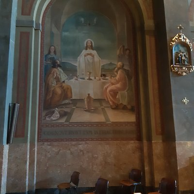 Chiesa di San Zenone - Cisano Bergamasco.