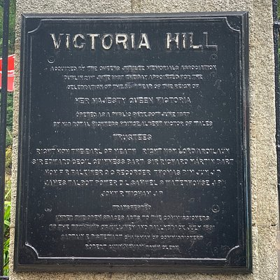 Original name for what is more commonly known as Killiney Hill.