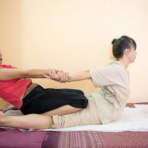 Traditional Thai massage at Thai Mar saloon in Rijeka