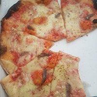 Pazzamente Pizza