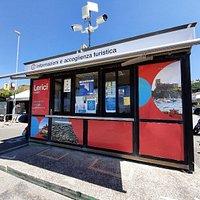 Informazione e accoglienza turistica